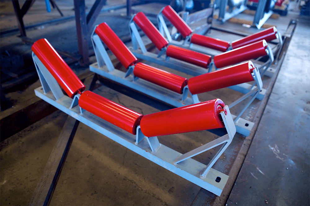 Conveyor roller Brackets