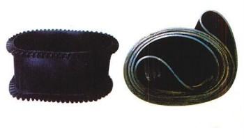 Endless_Conveyor_Belt 650mm belt width 15 Mpa EP 125 degree heat resistant conveyor belt for coal mine