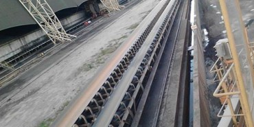 Mining Steel Cord Conveyor Belts ST800