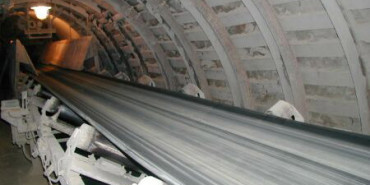 steel cord conveyor belt ST1250,ST3150,ST4000,ST5000