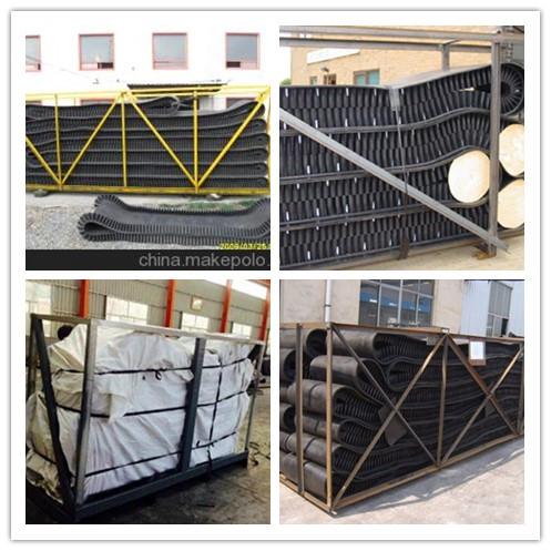 sidewall conveyor belts package