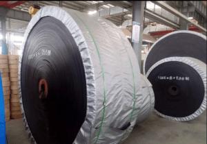 2014 bucket elevator use rubber steel cord conveyor belt