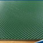 PVC Green Belt