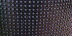 EP800 4 PLY High Abrasion Resistant Belt Conveyor