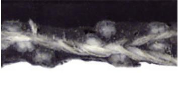 PVC 250 Black COS
