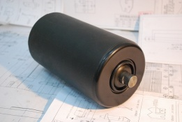 HDPE UHMWPE Roller