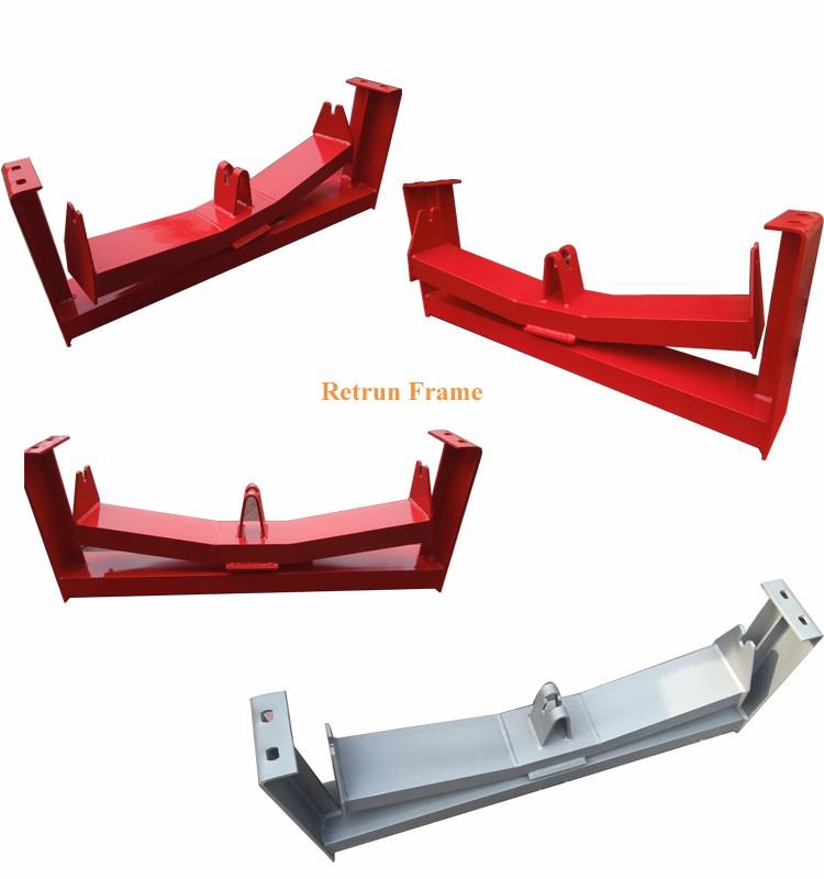 Return Frame - MOnster belt