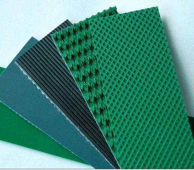 PVC PU belt