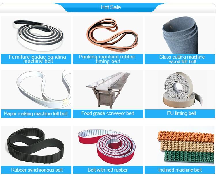 industrial belts- monster belt